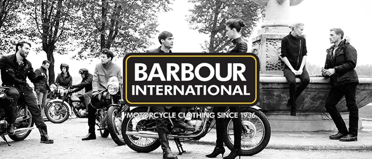 Barbour International España